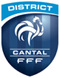 district cantal