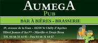 AUMEGA PUB