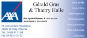 AXA GRAS HALLE