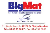 BIG MAT
