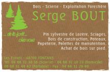 BOUT SERGE