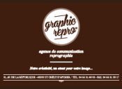 GRAPHIC REPRO