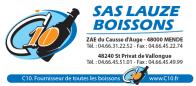 LAUZE BOISSONS