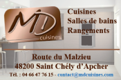 MD CUISINES