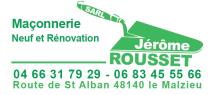 ROUSSET JÉROME