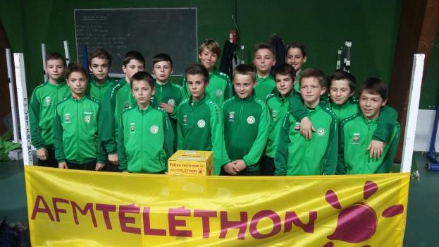 u13 telethon